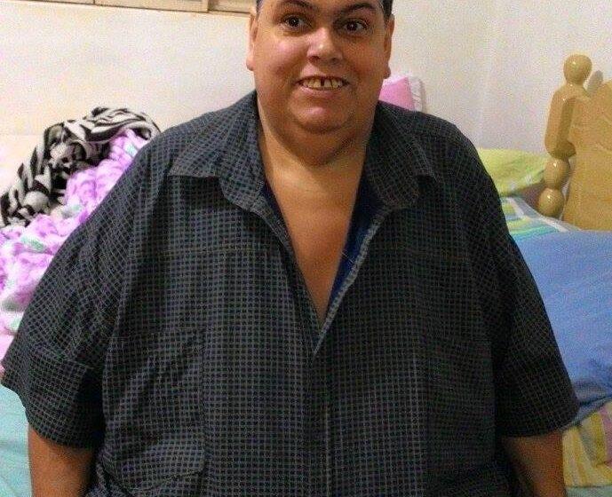 """Morre em Kaloré o conhecido """"Marcão do Posto"""""""