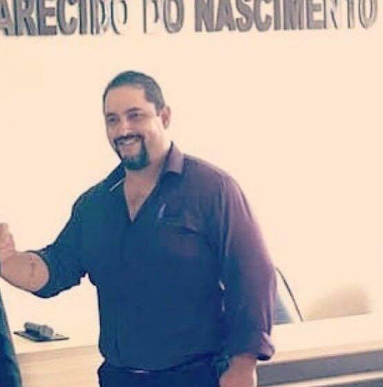 SOCIAL – Aniversário do vice-prefeito de Grandes Rios