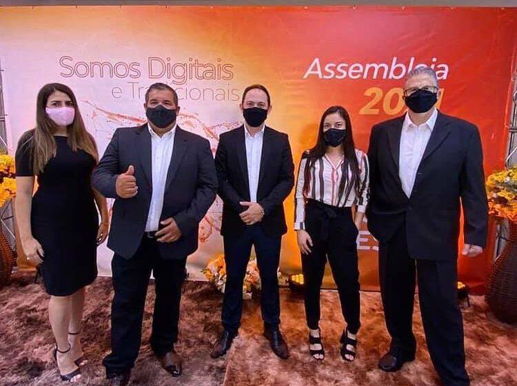 Cresol Norte Paranaense encerra assembléia digital com expressiva participação de cooperados