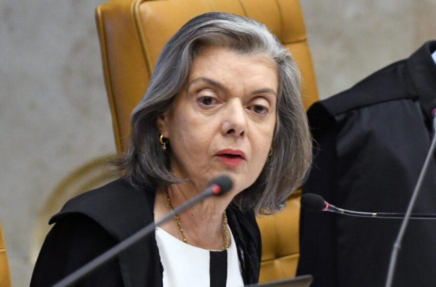 Cármen muda voto e STF decide que Moro foi parcial ao julgar ex-presidente Lula