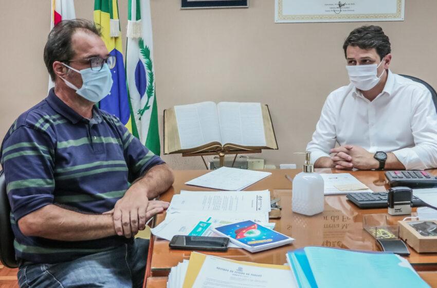 Casos de chikungunya geram alerta em Apucarana