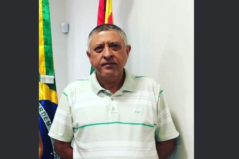 """Prefeito de Ivaiporã lamenta morte do servidor """"Tim"""""""