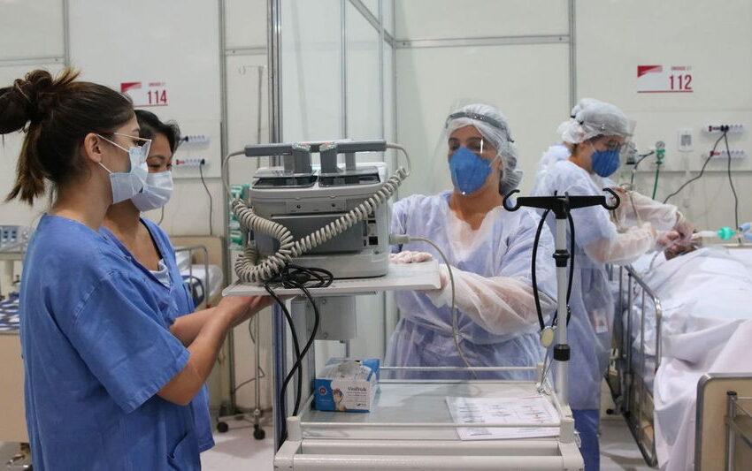 Coronavírus: Ivaiporã registra 15 novos casos