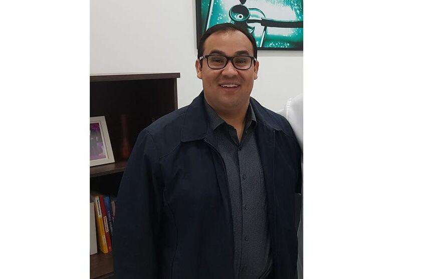 Morre ex-vereador Vinicius de Marilândia do Sul em decorrência da Covid-19