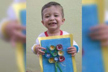 Criança de 3 anos morre de Covid-19, aguardando leito em hospital