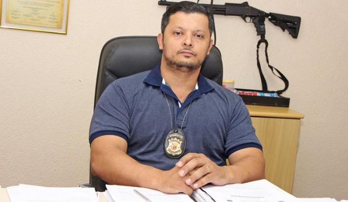 VÍDEO – Em entrevista o Dr. Ricardo Mendes de Faxinal, fala sobre os furtos em cemitérios da região