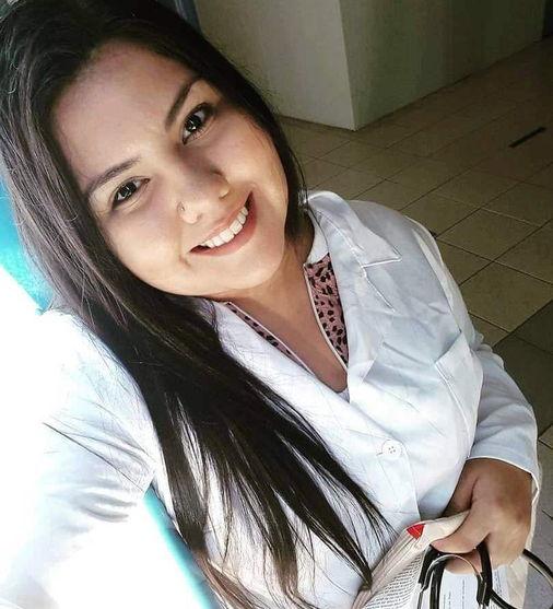 Estagiária de enfermagem morre de Covid aos 24 anos