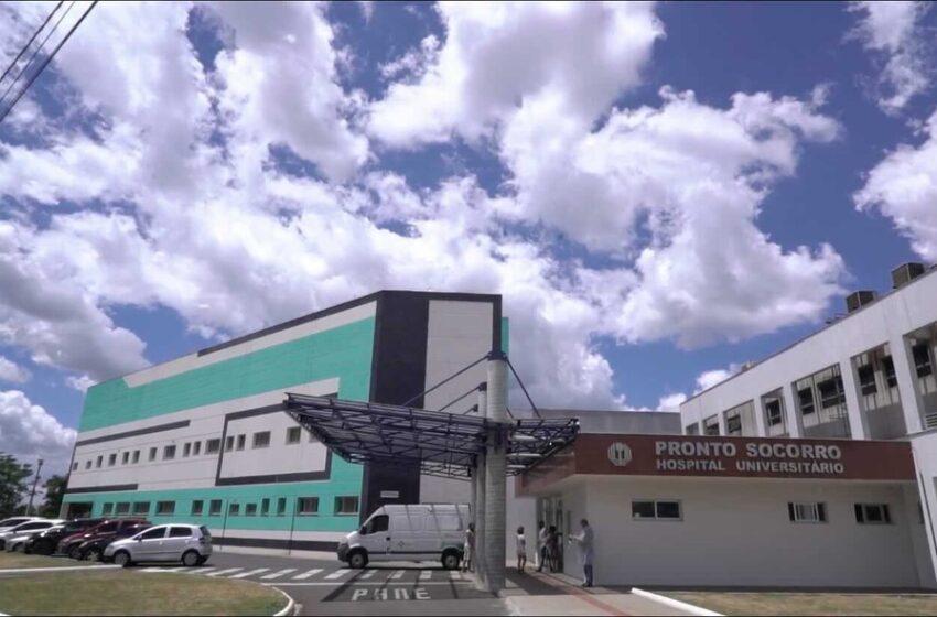 Justiça Federal determina a implantação de 40 leitos para Covid-19 no HU de Londrina