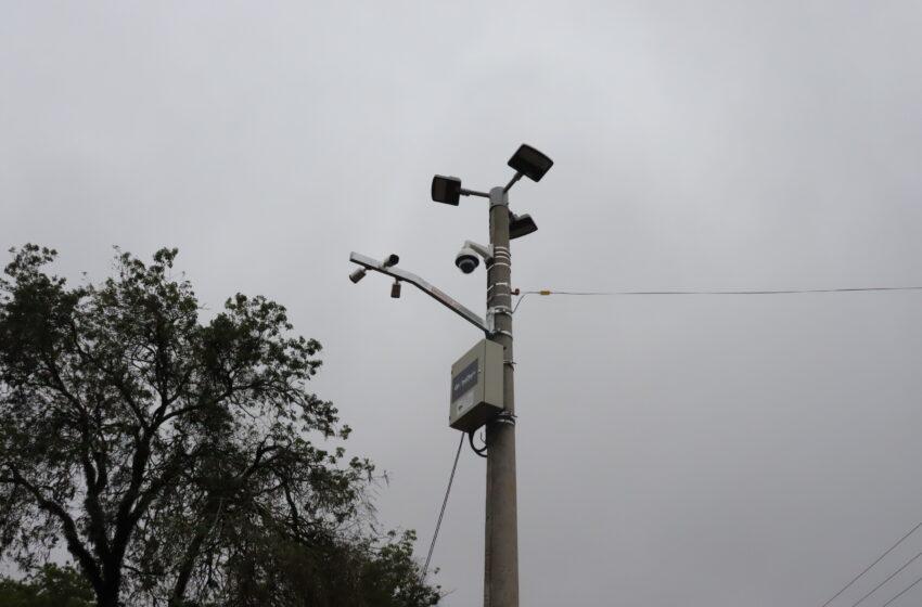 Prefeitura solicita retirada de 90 câmeras de monitoramento por falta de acesso a relatórios