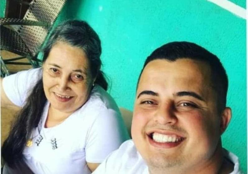 Mãe e filho morrem de Covid-19 em intervalo de duas semanas no PR