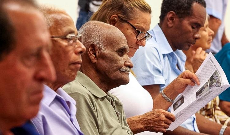 Recadastramento anual de aposentados e pensionistas é adiado