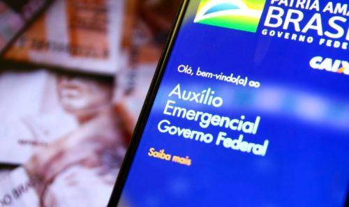 Nova rodada do auxílio emergencial só deverá começar a ser paga em abril