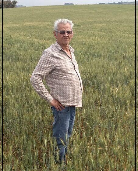 Falecimento de Odair Marion, dono da Fazenda Galvão em Borrazópolis