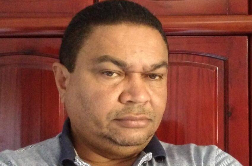 Faleceu vítima da Covid-19, em São Paulo, o ex-morador de Borrazópolis, Antônio Bispo dos Santos
