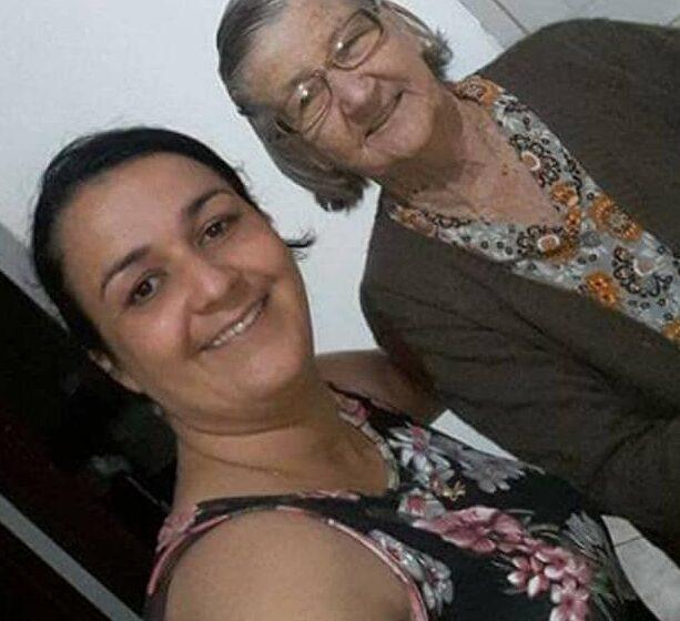 Falecimento da Senhora Zeldina Silmann da Rosa, ex-moradora de Borrazópolis