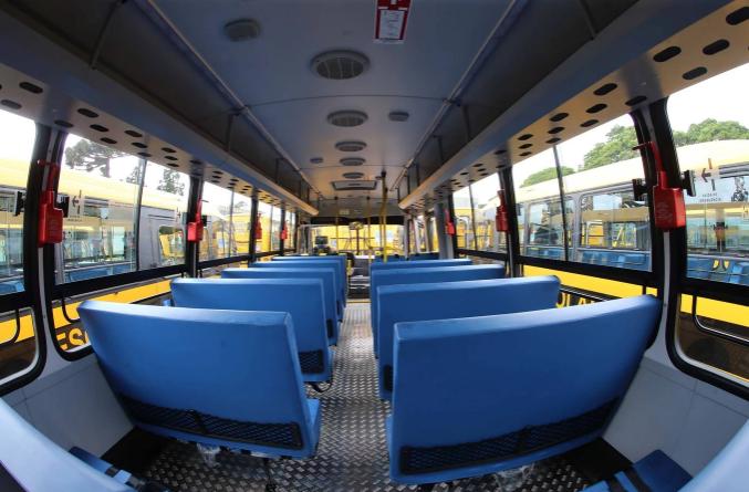 Municípios têm até sexta para finalizar cadastro do transporte escolar