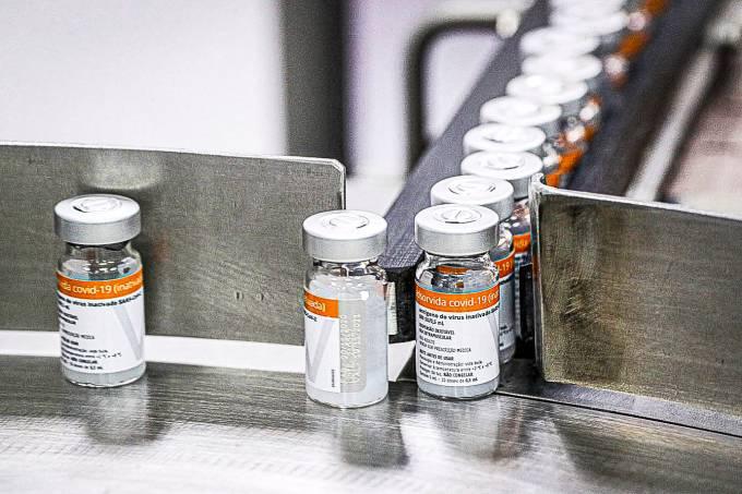 Paraná passa de 1 milhão de doses aplicadas da vacina contra o coronavírus