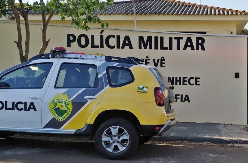 Padaria é furtada na madrugada em Cruzmaltina