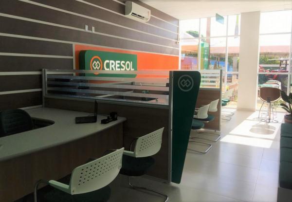 Cresol chega a Kaloré nos próximos dias e conta com vaga de emprego aberta