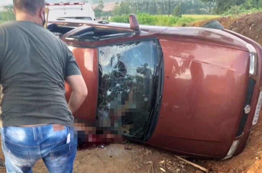 Menor acusado de tráfico é morto após troca de tiros com PM em Rio Branco do Ivaí