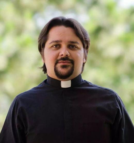 Morre o padre Sérgio Meschini de Maringá, vítima da covid-19