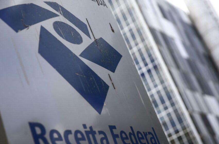 Receita Federal abre consultas ao quinto lote de restituição