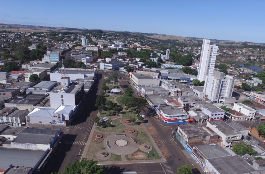 Prefeitura de Ivaiporã estabelece medidas de combate ao coronavírus e edita decreto