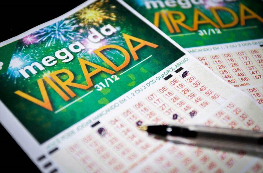 Vencedor da Mega da Virada pode perder prêmio de R$162 milhões