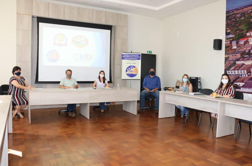 Prefeitura de Ivaiporã, CMDCA e CMDI lançam campanha do Imposto de Renda Solidário