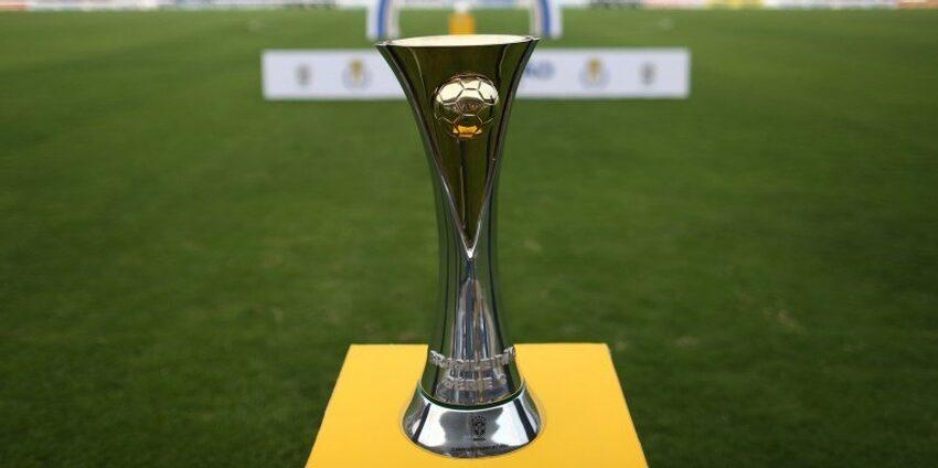 CBF divulga tabela da Série C do Brasileirão