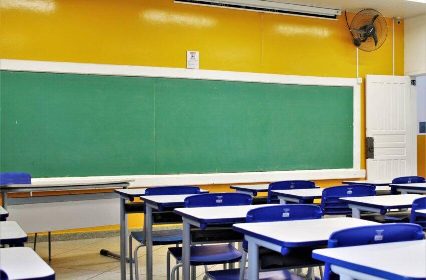 Posição do MPPR sobre a retomada das aulas presenciais no Paraná