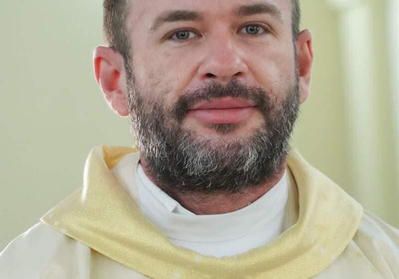 Bispo designa padre Valdecir Ferreira para Faxinal