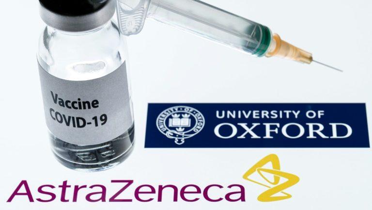 Anvisa libera registro da vacina Oxford/Astrazeneca e de medicamento contra a covid-19