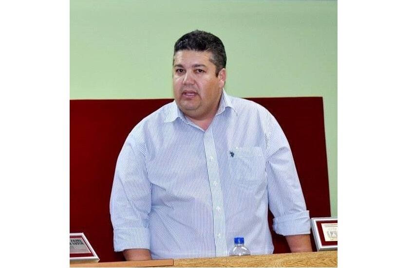 MARILÂNDIA DO SUL – Ex-vereador Sabão está na UTI com Covid