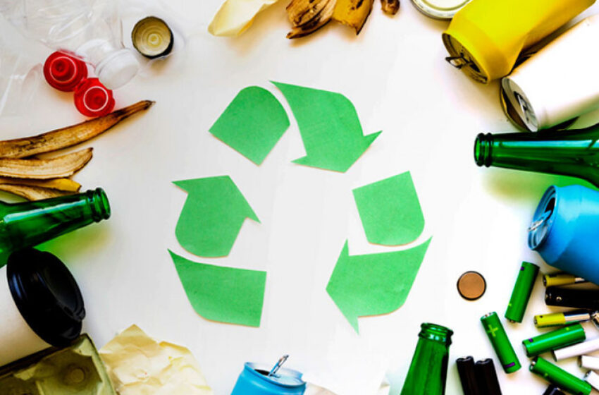 Assembleia começa a analisar projeto que atualiza Plano Estadual de Resíduos Sólidos