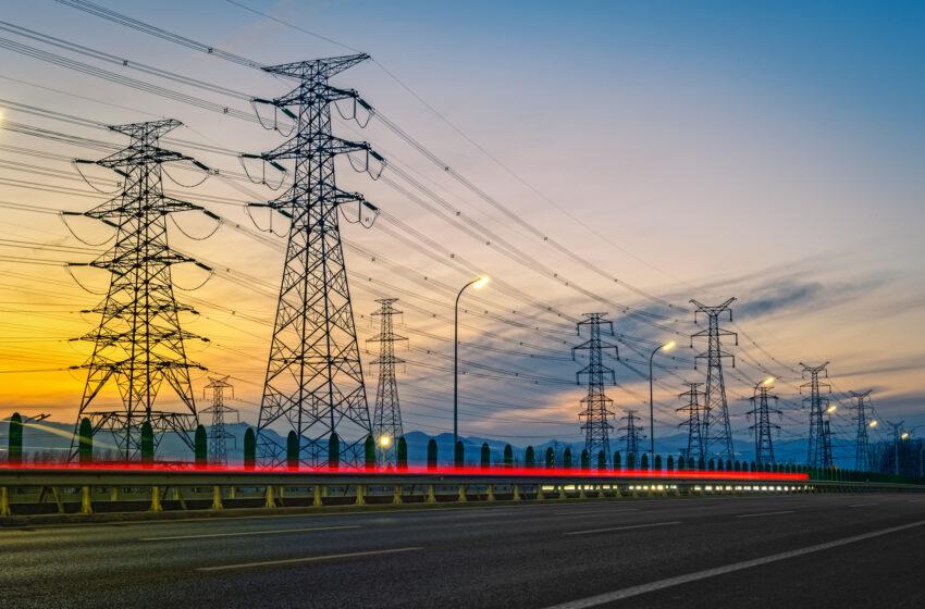 Conta de energia permanecerá com bandeira amarela em abril