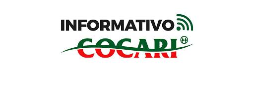 Confira o informativo COCARI