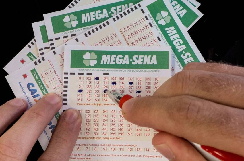 Aposta de Brasília ganha prêmio de mais de R$ 27 milhões da Mega-Sena