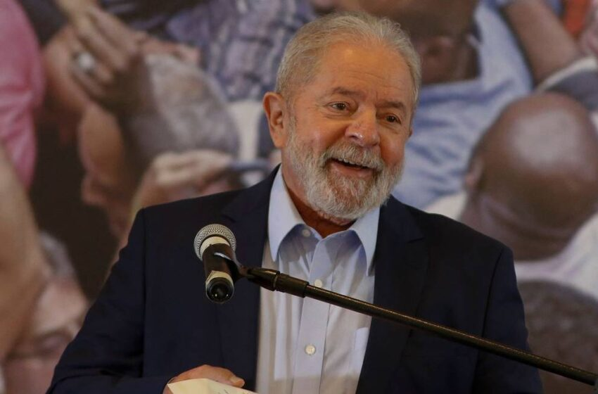 Processos de Lula