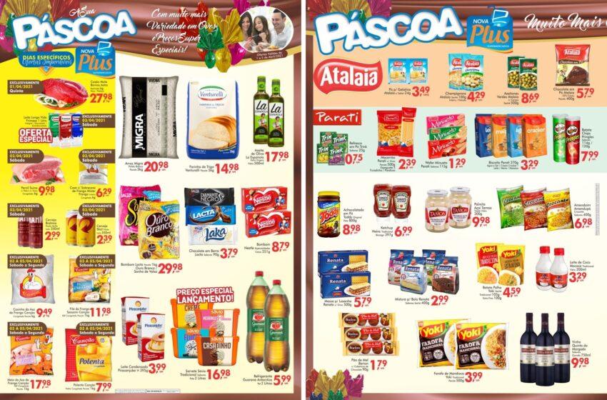 Ofertas do Supermercado Casa Pereira de Borrazópolis