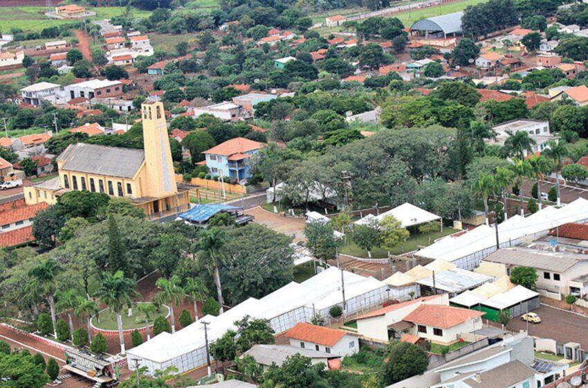 Rio Bom completa 57 anos de emancipação política; Vejam o vídeo
