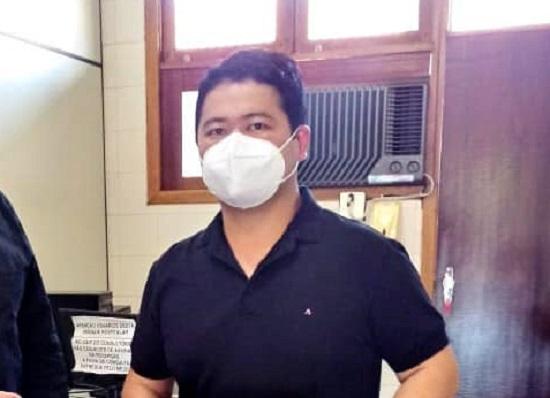 Médico da região é encaminhado pra UTI, após infecção pela Covid-19
