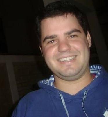 Tristeza em Faxinal com a morte do jovem Michel Criveli