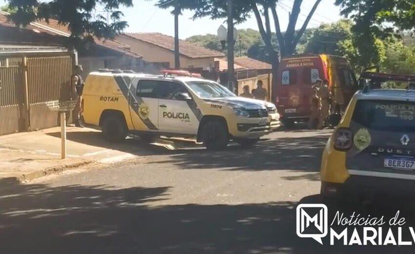 Rotam de Maringá, mata dois bandidos em Marialva