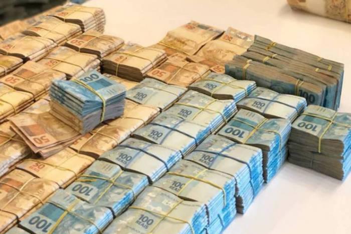 Apostador não aparece e perde prêmio de R$ 162,2 milhões