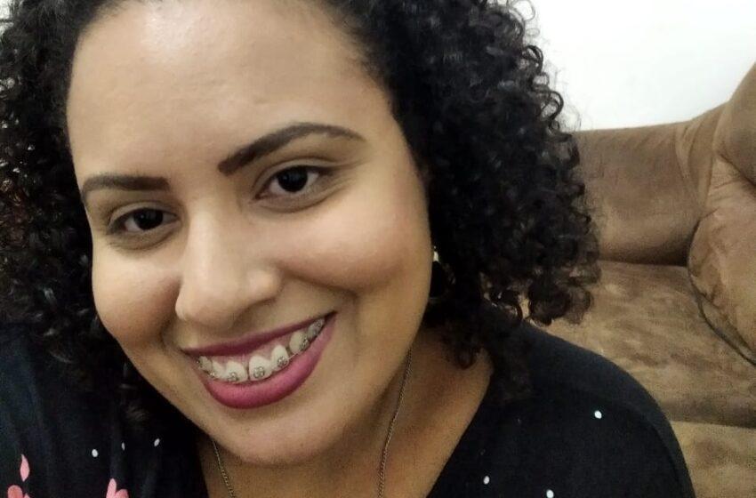 Comoção com a morte da jovem Daiane Azevedo de Borrazópolis