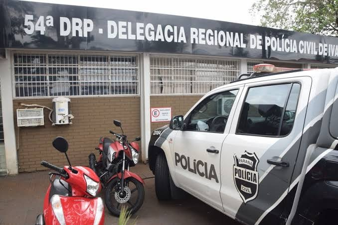 Aglomeração de pessoas em Ivaiporã termina na delegacia