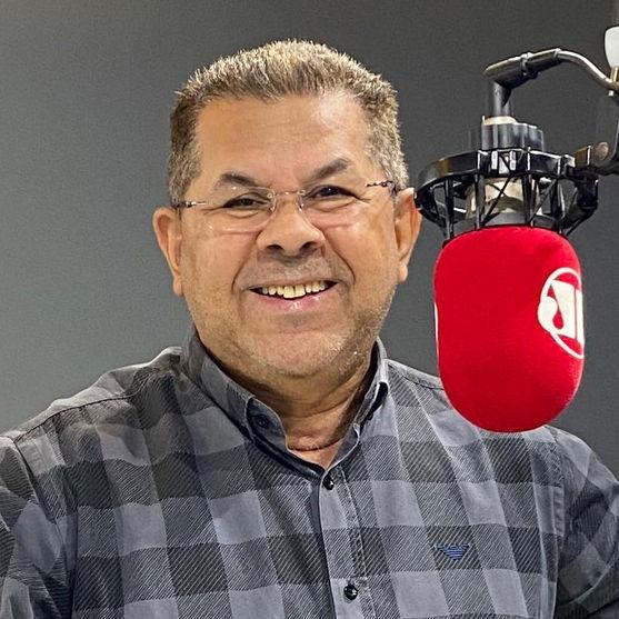 Empresário Luiz Pereira da Silva, dono da Jovem Pan de Maringá, morre vítima da covid-19