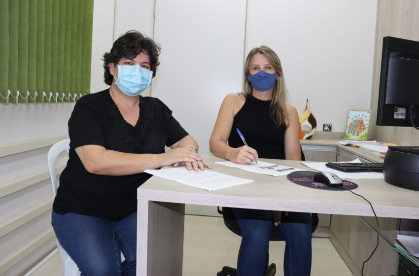 Em Ivaiporã, cohapar disponibiliza Cadastro Único de Pretendentes da Casa Própria