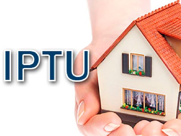 IPTU passa a ser entregue para moradores de Rio Bom